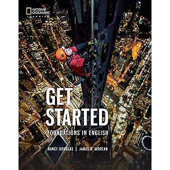 Get Started - Foundations in English by Susan Stempleski - Nancy Dougl