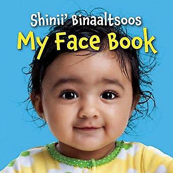 My Face Book (Navajo/English) by Star Bright Books - Various Photogra