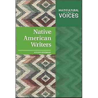Natice American Writers af Steven Otfinoski-9781604133141 Book