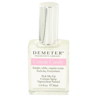 Cotton Candy by Demeter Cologne Spray 1 oz / 30 ml (Women)