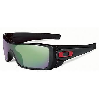 Oakley Batwolf Prizm H20 bajo gafas de sol de hombre negro pulido - polarizadas OO9101-910151