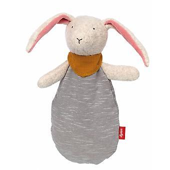 Sigikid heat hug cherry stone Pillow hare Signature