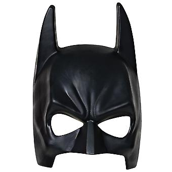Batman The Dark Knight Rises Superhero Adult Men PVC Costume Mask