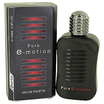 La Rive Pure Emotion Eau De Toilette Spray By La Rive 100 ml