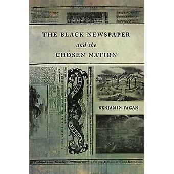 El diario negro y la nación elegida por Benjamin P. Fagan - 9780