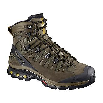 Salomon Quest 4D 3 Gtx Goretex 401518 zapatos de trekking para hombre