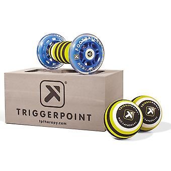 Trigger Point Therapy Massage - Foundation Kit - New for 2017