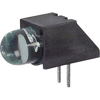 LED-komponenten Green (L x b x H) 13.85 x 9.78 x 6,1 mm Dialight