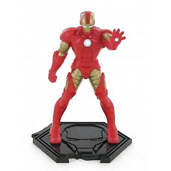 Comansi Marvel - Avengers: Iron Man (legetøj, actionfigurer, dukker)