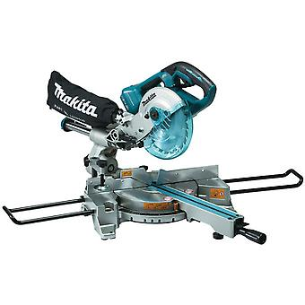 Makita Telescopic miter 18Vx2 Ø 190 mm. 13,5Kg. BL