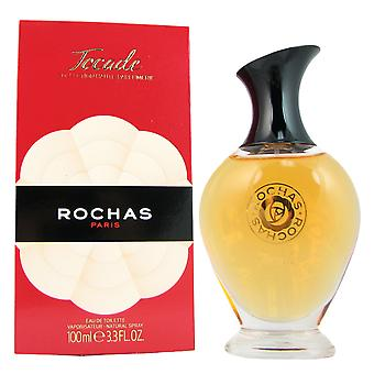 Rochas Tocade Collection Haute femmes 3,4 oz EDT Spray