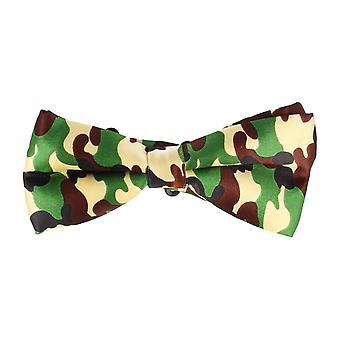 Mr. icone-bound fly loop camouflage green 12 x 6 cm