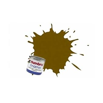 Humbrol Enamel Paint 14ML No 84 Mid Stone - Matt