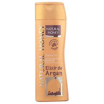 Natural Honey Elixir Lotion 330 Ml argan