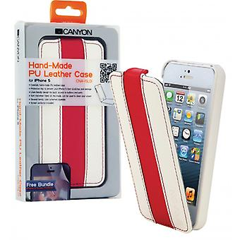 Canyon iPhone 5 PU-Fall