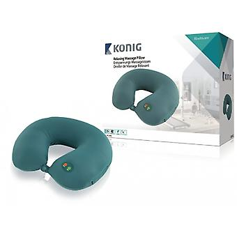 König U-shaped massage cushion