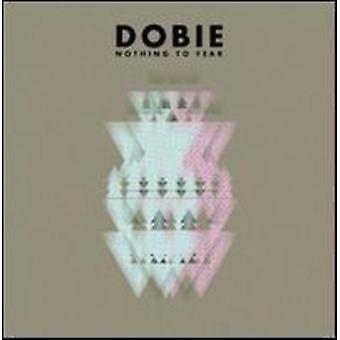 Dobie - intet at frygt [Vinyl] USA import