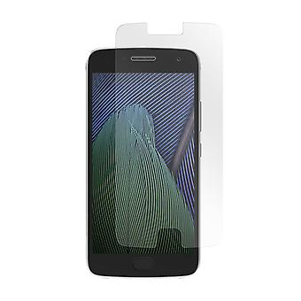 Genuine Tempered Glass LCD Screen Protector Film For Motorola Moto G5 Plus