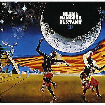 Herbie Hancock - Sextant [CD] USA import