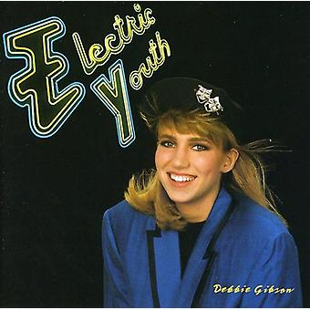Debbie Gibson - Electric Youth [CD] USA import