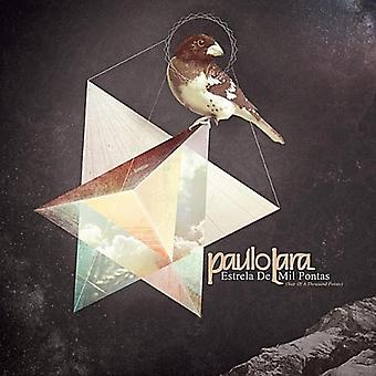 Paulo Lara - Estrela De Mil Pontas (stjernen i en tusind point) [CD] USA importerer