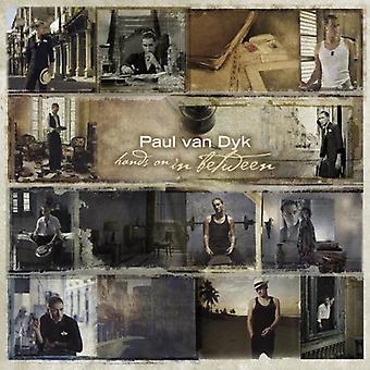 Paul Van Dyk - manos en medio de importación de Estados Unidos [CD]