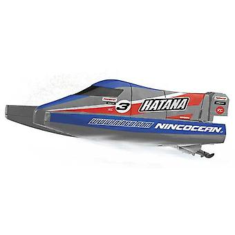 Ninco Nincocean Katana Lancha R/C (Toys , Vehicles And Tracks , Radiocontrol , Sea)