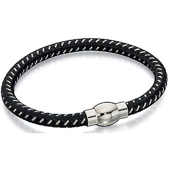 Stainless Steel Fashionable Nylon Bracelets