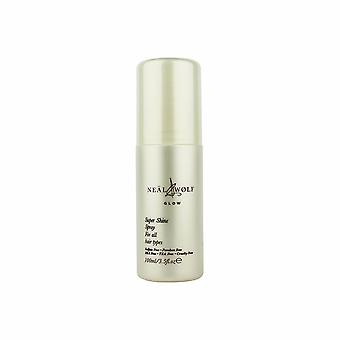 Neal & Wolf Glow Super Shine Spray 100ml