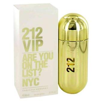 Carolina Herrera 212 VIP-Eau de toilette 50ml EDP Spray