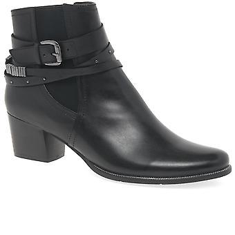 Regarde Le Ciel Isabel Womens Ankle Boots