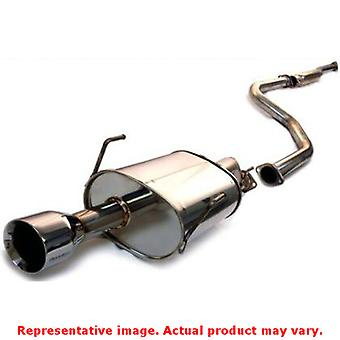 Tanabe Medalian Exhaust - Medalion Touring T70017 Fits:HONDA 1996 - 2000 CIVIC