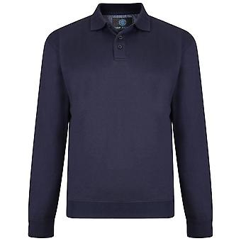 Kam 3 Button Polo Shirt Sweater