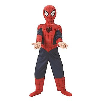 Spiderman Marvel's classic child costume