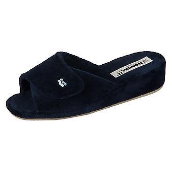Romika Comino Marinenavy 6302558503 kvinder sko