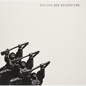 Duotang - New Occupation [Vinyl] USA import