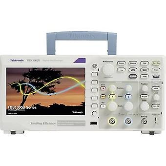 Digital Tektronix TBS1102B 100 MHz 2-channel 2 GSa