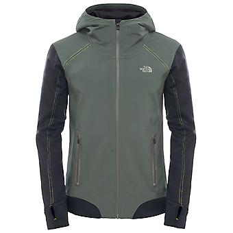 The North Face Mens Kilowatt Softshell Jacket