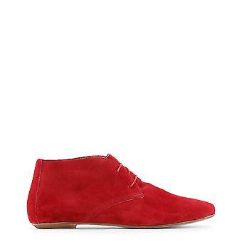 Arnaldo Toscani Women Lace up Red