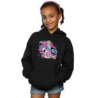 DC Comics Girls Batman TV Series The Penguin Jellyfish Hoodie
