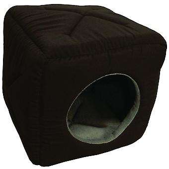 Agrobiothers Cube  Cat Mink (Cats , Bedding , Igloos)