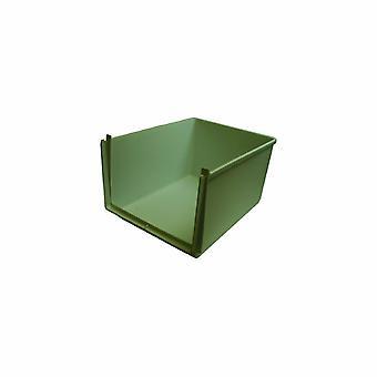 Boîte de bac à légumes réfrigérateur Indesit