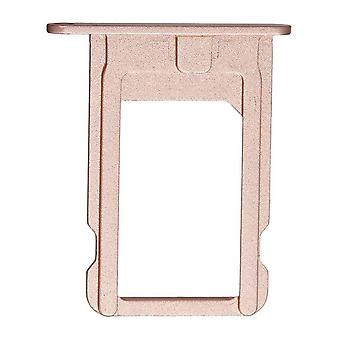 For iPhone SE - SIM Tray - Rose