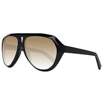 DSQUARED2 zonnebril heren black