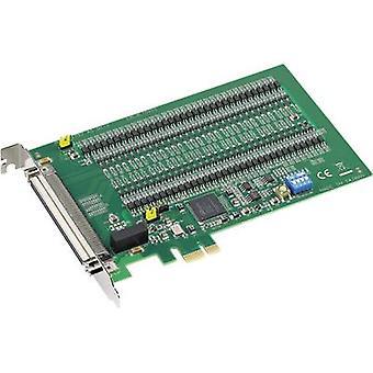 カードはアドバンテック PCIE 1752 号出力: 64 x