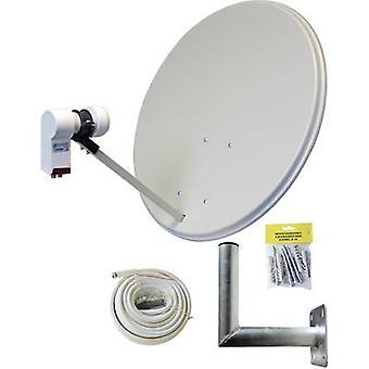 AllVision SAH-160 Twin-Set SAT system w/o receiver Number of participants 2 60 cm