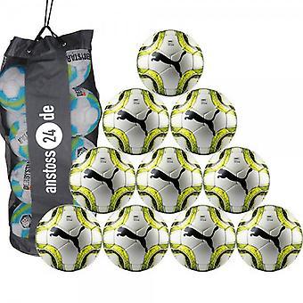 10 x PUMA gioco e formazione palla - finale 4 Club include scroto