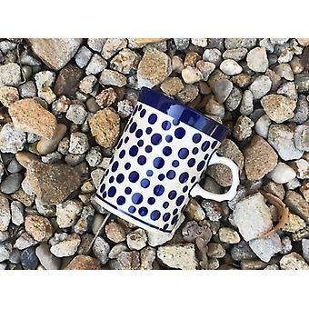 Mug / pot, 250 ml, crazy dots, BSN A-0302