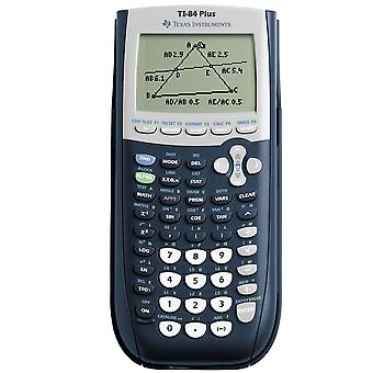 Texas Instruments TI84PLUS Graphic Calculator with USB Technology