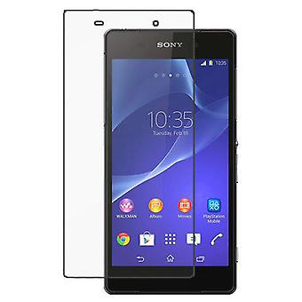Sony Xperia Z2 Tempered Glass Screen Protection Display Shield